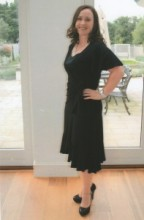 Nicola… October 2013 Client of the month