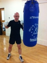John……Client of the Month