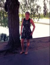 Edel Higgins… June 2013 Client of the Month