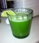 Cucumber, Celery & Lime
