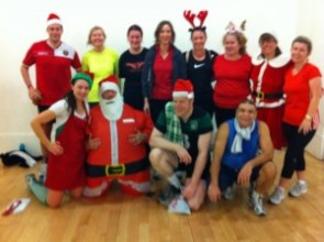 Charity Fancy Dress Up Spin Classes