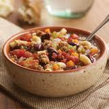 Italian Bean & Vegetable Soup