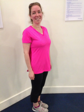 Alison Ryan – Client of the Summer 2014